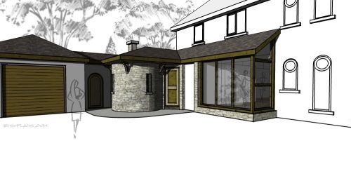 house-extension-for-private-client-architectural-drawings-by-brendan-lennon-1-500x350 house extension for private client architects design